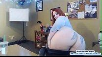 the xvideo ruiva cavalona na frente da webcam peladinha